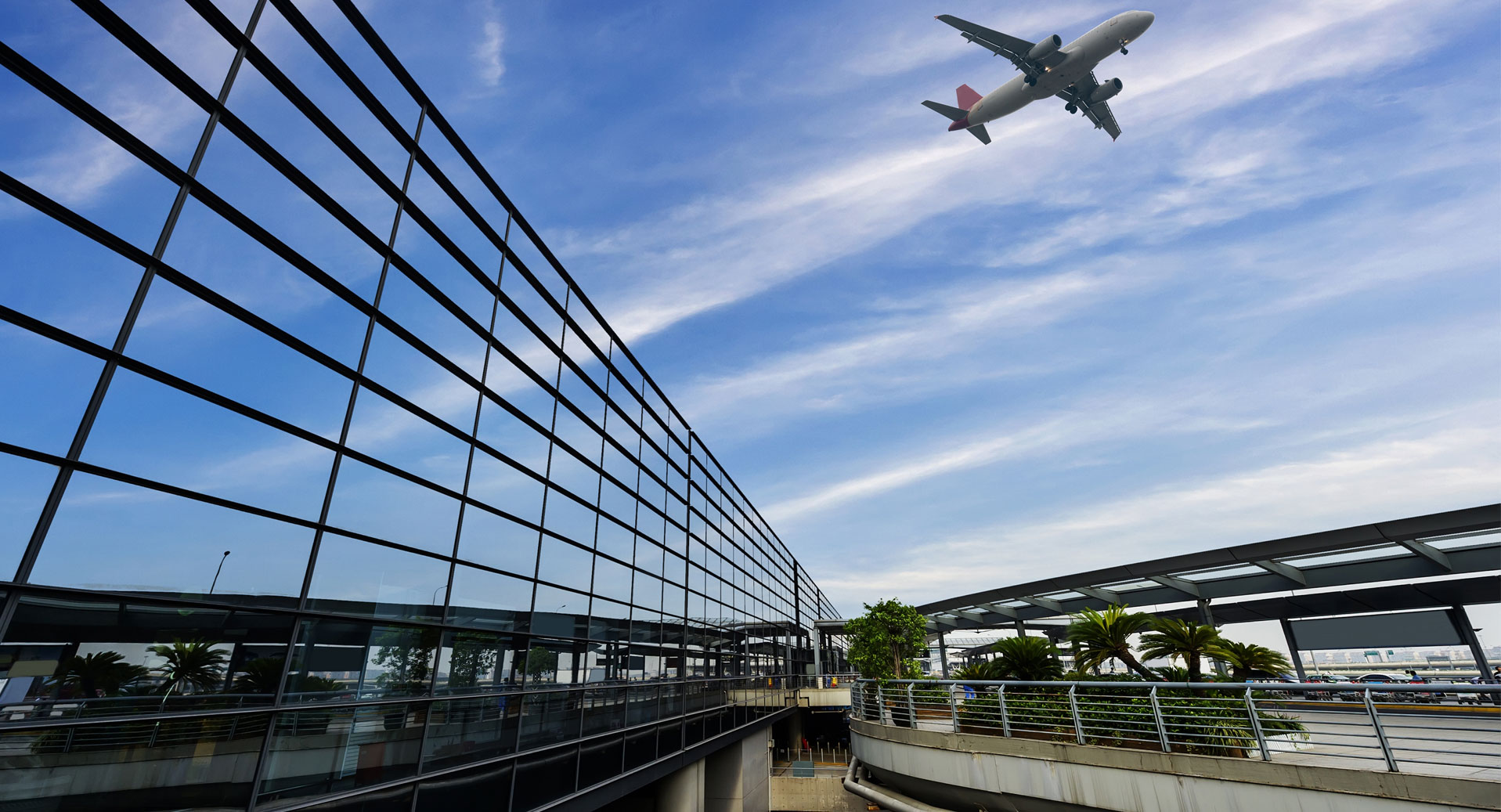 Corporate Travel Management Solution